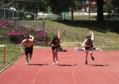 Sprint-Team GB