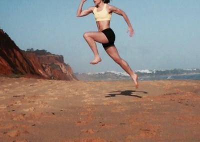Jumps!