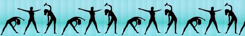 Gymnastikkurse für das zweite Halbjahr 2017
