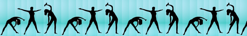 Unsere Gymnastikkurse sind wieder eröffnet!