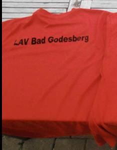 t-shirt rot baum
